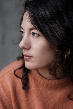 Pressbild Anna Lindberg